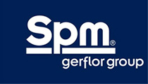 Logo spm gerflor group